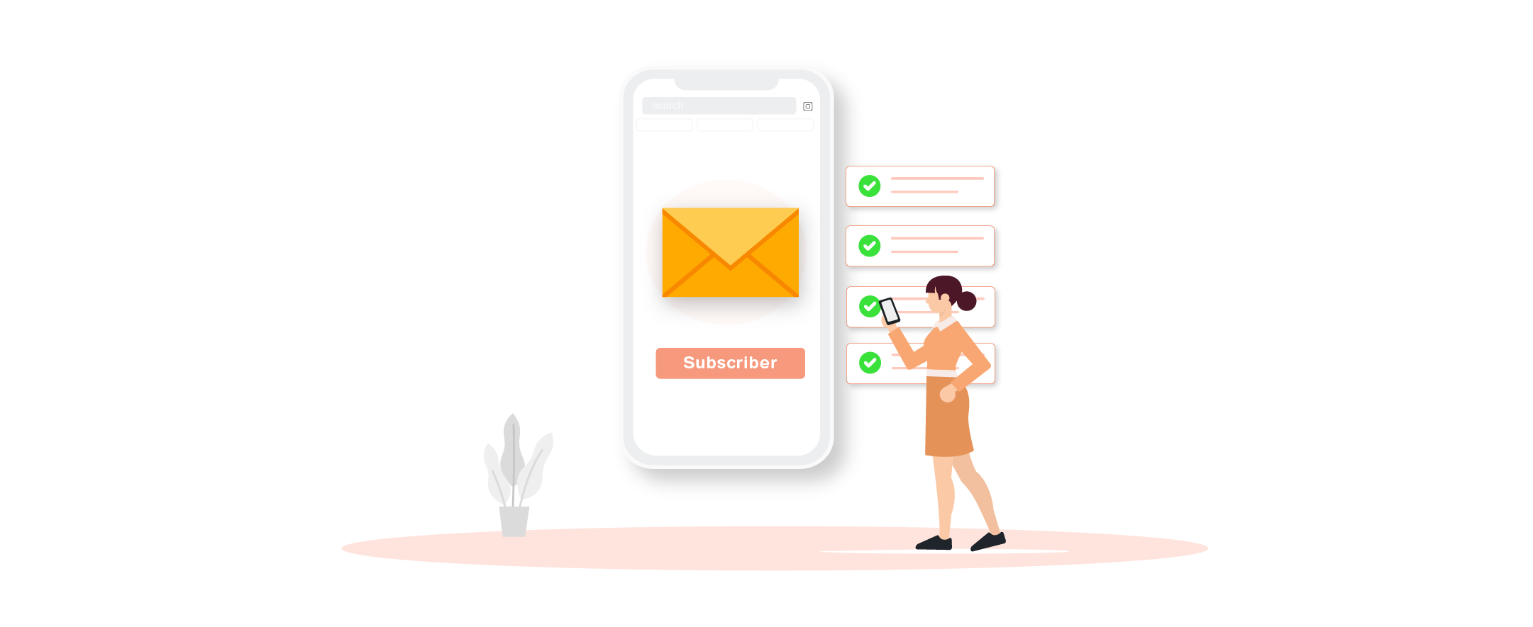 10 Proven Ways to Convert Your Mobile Visitors Into Email Subscribers