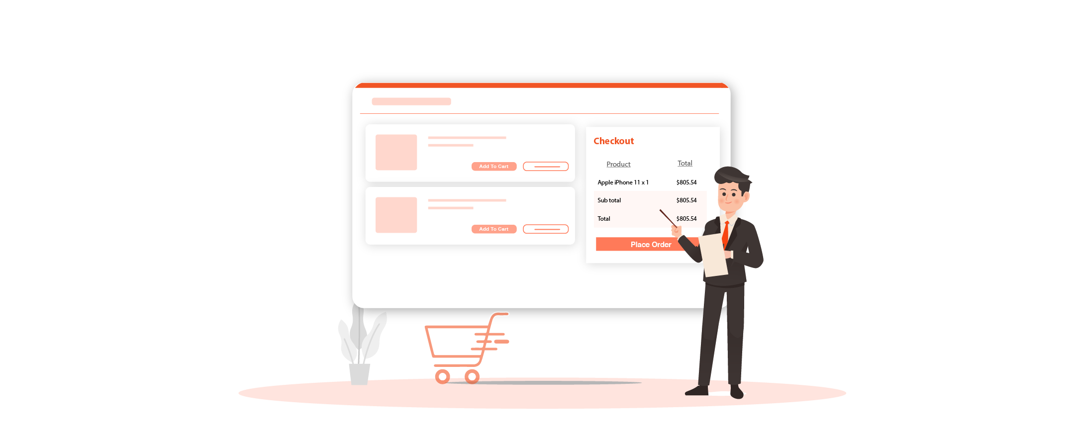 Ultimate Ecommerce Checkout Practices for your Online Store