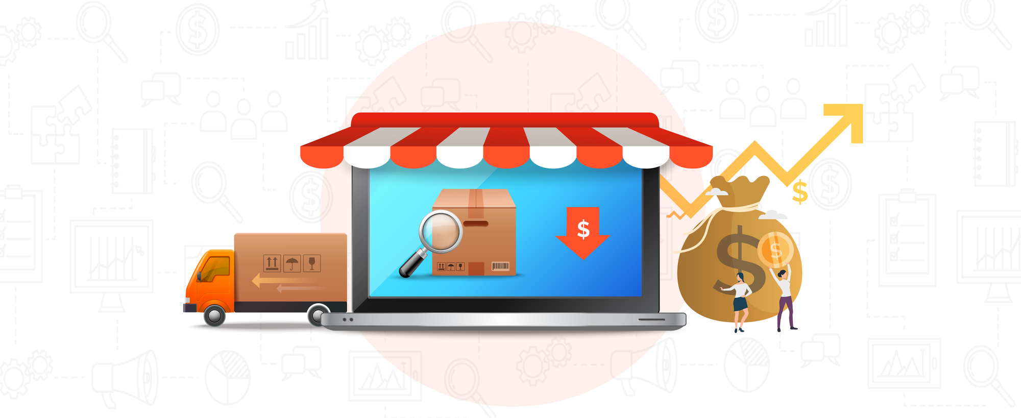 Ways to Reduce Shipping Costs to Increase Your Profits For Your Shopify Store