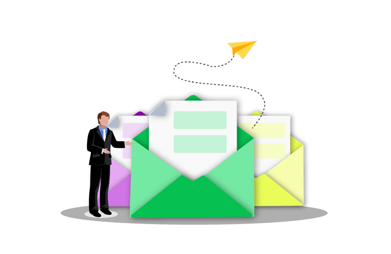 How Email Template Designs Play a Huge Role in a Marketing Campaigns Success?